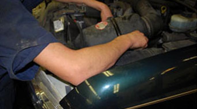 Automotive Mechanic Technology