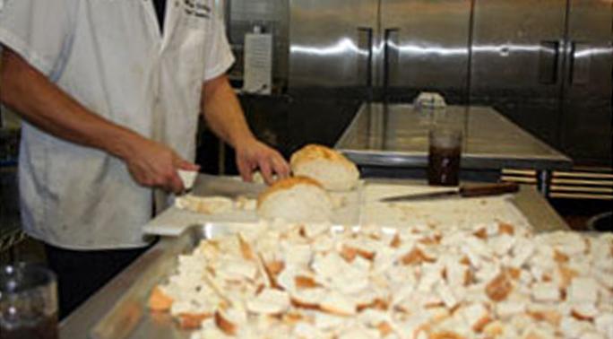 Student Culinary Arts