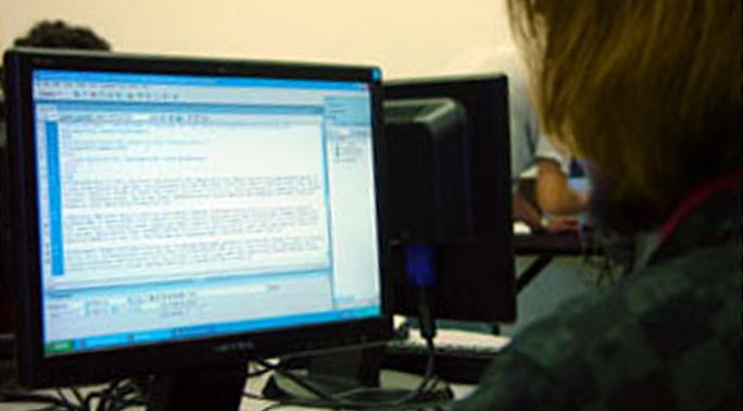 Student Computer Programming